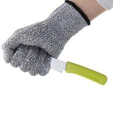 gants cuisine nouveau anti de coupe résistant aux coupures gants de qualité
