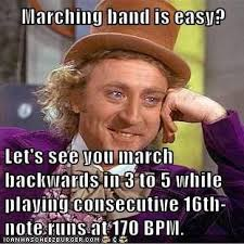 Band Geek Meme - 47 best band images on pinterest band nerd marching band problems
