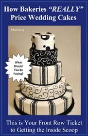 cake costs wedding cake prices u2013 the inside scoop