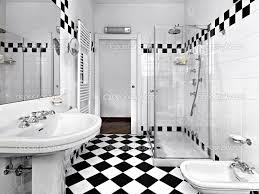 black and white bathroom decor ideas black white bathroom luxury and decorating ideas decor 2018