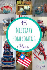 homecoming ideas 15 welcome home gift ideas