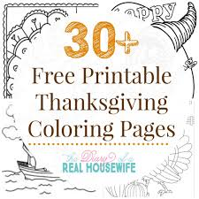 happy thanksgiving coloring pages ppinews co