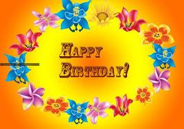 123 birthday cards happy birthday