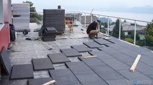 balkon bodenbelag g nstig einbau auf bitumenbahn oder dachfolie warco bodenbeläge