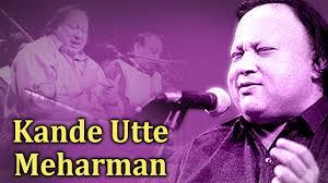 download free mp3 qawwali nusrat fateh ali khan kande utte meharman hd nusrat fateh ali khan qawwalis