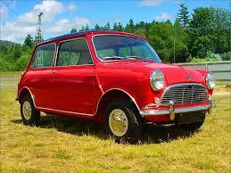 model of the car bmc mini austin cooper 1959 u2013 unusual cars