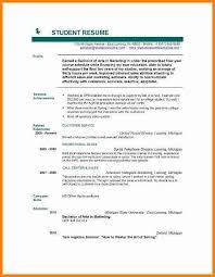 Sample Australian Resume Format Australian Resume Format Sample Example Resumes Australia