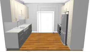 Kitchen Update Ideas Small Kitchen Remodel Budget And Design Update U2014 The White Apartment