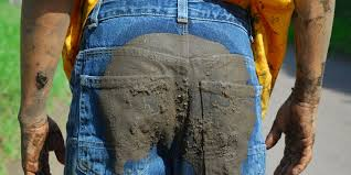 fake jeep meme nordstrom is selling 425 jeans covered in fake mud mike rowe