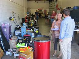 police stash of stolen goods leads to suspect in u haul storage