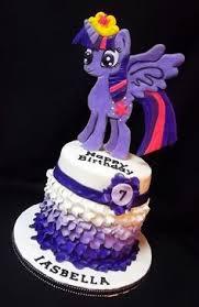my little pony cakes part two twilight sparkle pony birthdays