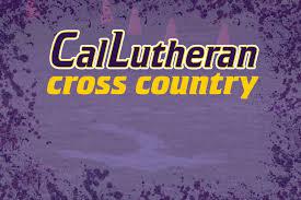 Clu Campus Map Kingsmen Regals Release 2017 Cross Country Race Schedule Clu Sports