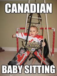 Funny Nhl Memes - baby hockey memes quickmeme
