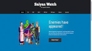 mondo cool website episodes dragonball