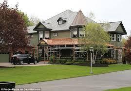 Ben Barnes House Nepotism And Bad Blood U0027caused Cellino U0026 Barnes Split U0027 Daily