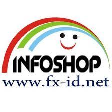 info shop on twitter