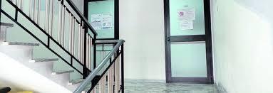ufficio cambi riorganizzazione in municipio cambio di sede per sette uffici