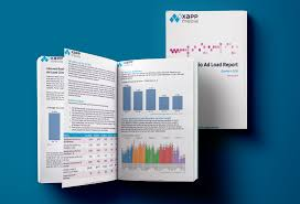 data analysis sample report data collection analysis act with edge ad load report 2015
