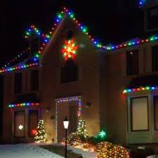 Professional Christmas Lights Christmas Decor Professional Christmas Light Installation Light