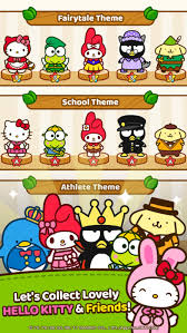 kitty friends app store