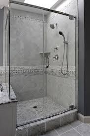 Gray Tile Bathroom Ideas by Pale Grey Tile Master Bathroom Design Pictures Remodel Decor