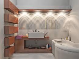 unusual lighting for bathroom vanity interiordesignew com
