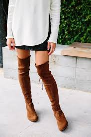 s boots knee high brown ellemartinez99 s t y l e a c c e s s o r i e s