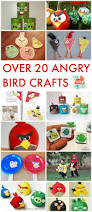 20 angry birds crafts and activities for kids mum in the madhouse