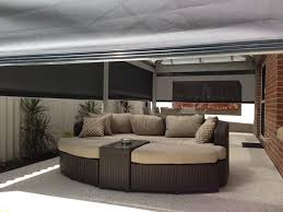 Backyard Shade Solutions by Modern Shade Solutions In Seville Grove Perth Wa Shades