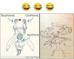Boyfriend Girlfriend Memes - dopl3r com memes boyfriend girlfriend bestfriendd it artist sam