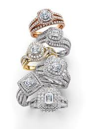 jcpenney wedding rings jcpenney rings in engagement season with modern signature