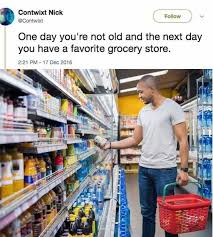 Convenience Store Meme - dopl3r com memes contwixt nick contwixt follow one day youre