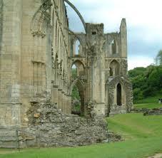 tour of yorkshire 2004 rievaulx abbey