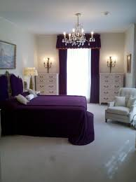 Pink And Purple Room Decorating by Astounding Decorating Ideas Purple Bedrooms Ideas Black Wooden