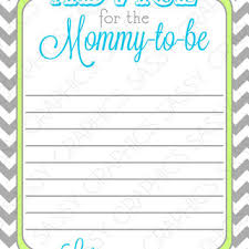 advice to the cards best baby shower advice cards products on wanelo