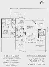 Luxury Ranch Floor Plans Creative 2 Story Ranch House Plans Small Home Decoration Ideas