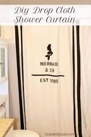 Bathroom Shower Curtain by Farmhouse Bathroom Update Ideas On A Budget Grain Sack Cozy