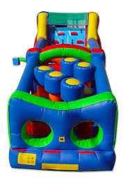 buy sell bounce houses moonwalks inflatables for sale used