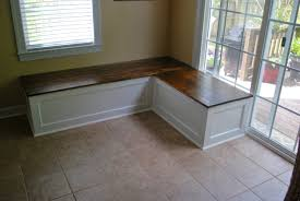 Bench Kitchen Seating Corner Bench Kitchen Seating L Shaped Bench Breakfast Nook