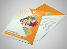 daycare flyer baby u0026 child day care flyer template dlayouts blog
