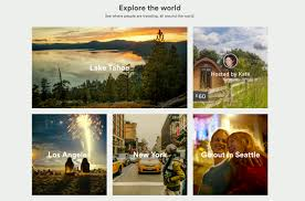 designing airbnb u0027s website an interactive mockup exercise
