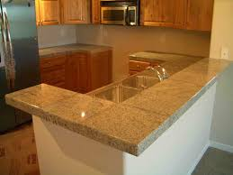 granite countertop alternatives kitchen creative design granite