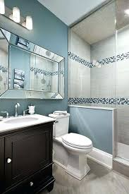 Blue Bathroom Ideas Blue Grey Bathroom Navy Blue And Grey Bathroom Ideas Blue Grey