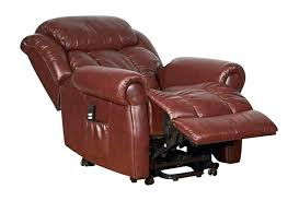 Riser Recliner Chairs Electric Reclining Chair Inspirati Electric Riser Recliner Chairs