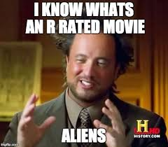 Whats An Internet Meme - ancient aliens meme imgflip