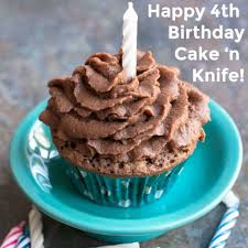 happy thanksgiving and happy birthday cake n knife cake n knife