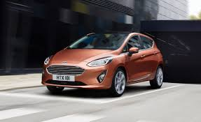 When Did The Ford Fiesta Come Out 2018 Ford Fiesta Official Photos And Info U2013 News U2013 Car And Driver