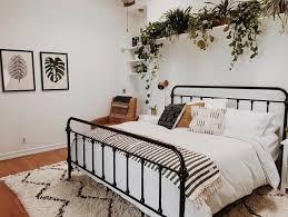 best 25 black metal bed frame ideas on pinterest sherwin