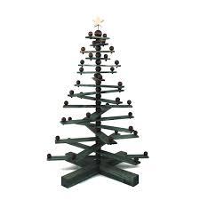 tree display stand lights decoration