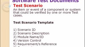 software testing documents youtube